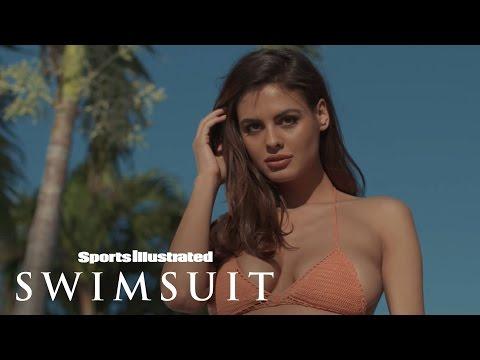 Hailey Clauson, Erin Heatherton, Hannah Ferguson & Bo Krsmanovic | Sports Illustrated Swimsuit