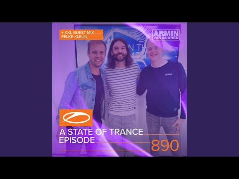 A State Of Trance (ASOT 890) (Intro)
