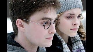 Гарри Поттер и Гермиона -Ромео и Джульетта Трейлер (2013) (Пародия)
