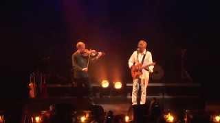 Nicolas Krassik + Gilberto Gil - Lamento sertanejo (Dominguinhos - Gilberto Gil)