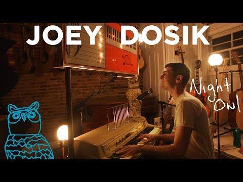 "Joey Dosik, ""Game Winner"" Night Owl | NPR Music"
