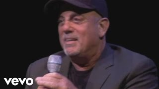 "Billy Joel - Q&A: How Do You Feel About ""Shea"" Movie? (Hamptions 2010)"