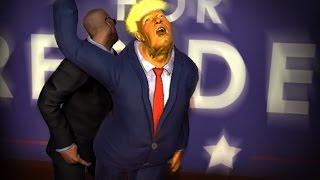 【DE Jun】Mr.DE的保鑣日常 | Mr. President! #1