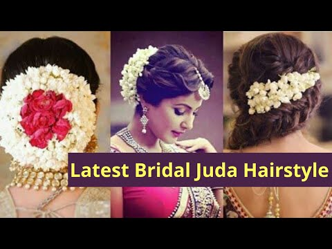 quick easy make 10 curl bridal juda in 10 mintues best hair style for wedding youtube