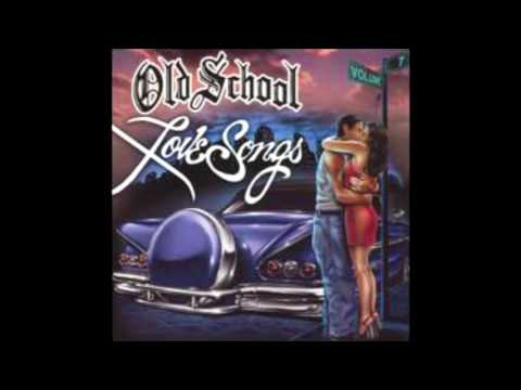 Old School Love Songs Vol. 7