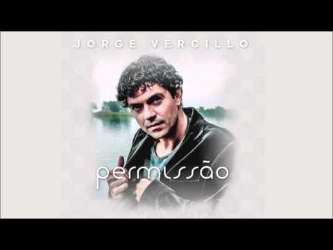 Jorge Vercillo – Permissão