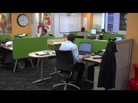 City Staffing Video - Chicago, IL United States - Professional Services