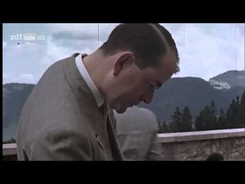 Eva Braun - Hitler - Die wahre Geschichte - Teil 1