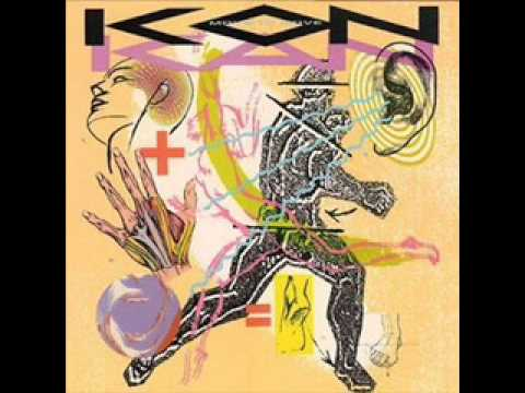 Kon Kan - Move To Move (Original Version)