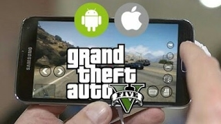 Download GTA 5 in any Android with working proof skip age verification