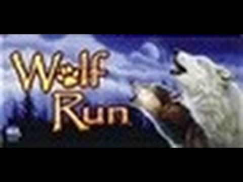 Live Play Wolf Run Slot Machine-double or nothing-IGT ...