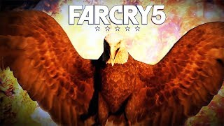 ОГНЕННЫЕ ГОНКИ ► Far Cry 5 #6