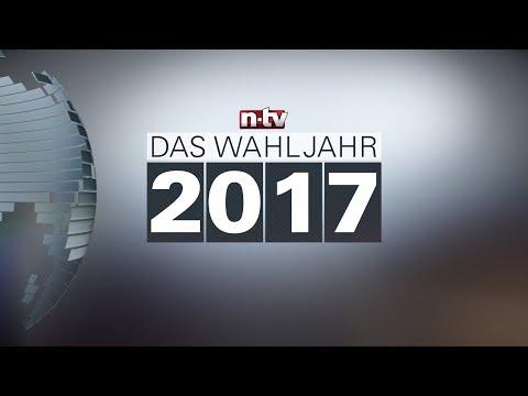"""n-tv Interview-Reihe: """"Wieso Sie, Katrin Göring-Eckardt?"""""""