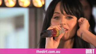 Katy Perry - Teenage Dream (LIVE)