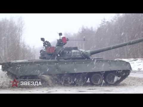 Военная приемка. Т-80. Летающий. Арктический. Часть 1. Смотрите 7 апреля в 09:55