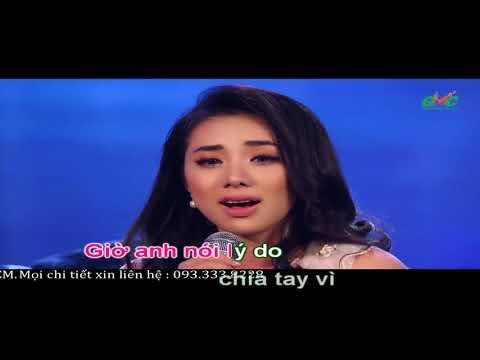 Karaoke Lỗi do em - Miko Lan Trinh - Nguoicodonvn2008.info (Dual)