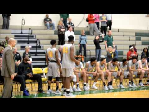 Parkland College Mens Basketball NJCAA 2017