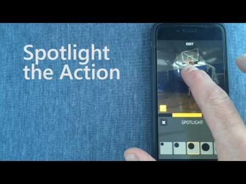 Shnarped Video Creation