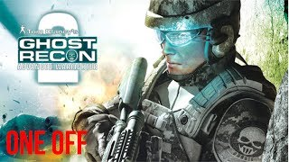 One Off: Ghost Recon Advanced Warfighter 2 Gameplay (No Commentary)
