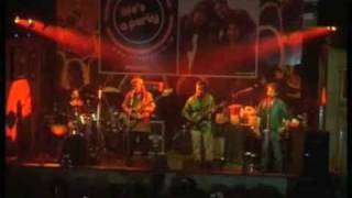 Indian Ocean - Bandeh live @Hard Rock Cafe Mumbai