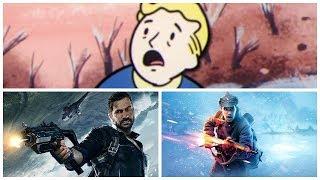 Bethesda мстит недовольным Fallout 76 | Игровые новости