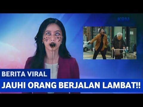 BENCANA NASIONAL!!  WABAH ANEH MENYERANG WARGA KOREA - Rangkuman Film On The Way To Gynecologist