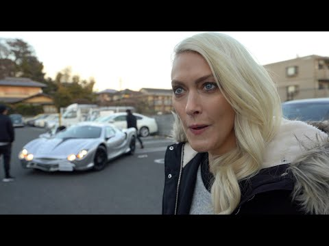 Access Denied - The Supercar I Couldn't Drive!