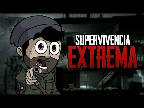 SUPERVIVENCIA EXTREMA   This War of Mine