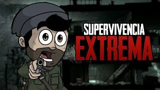 SUPERVIVENCIA EXTREMA | This War of Mine
