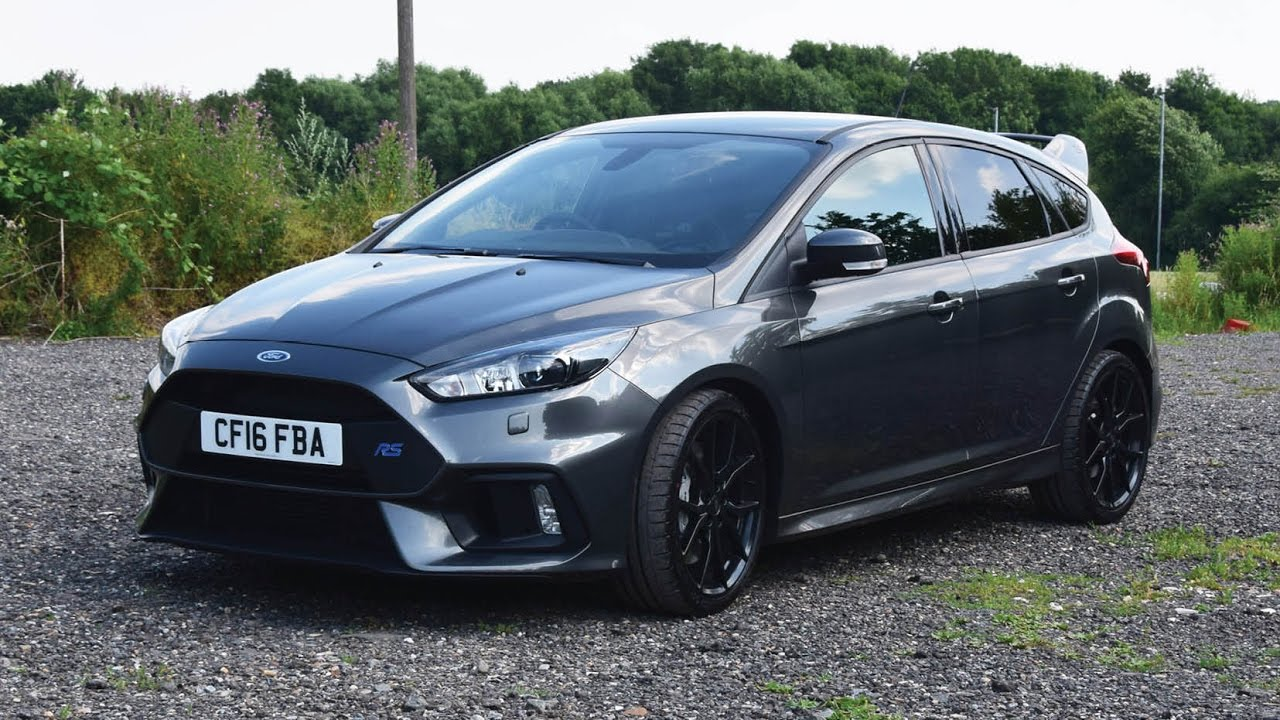 ford focus rs mk3 review race mode exhaust sounds youtube. Black Bedroom Furniture Sets. Home Design Ideas
