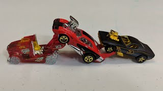 Three Cool Toy Cars for Kids - Latest #cars Toys Review Video