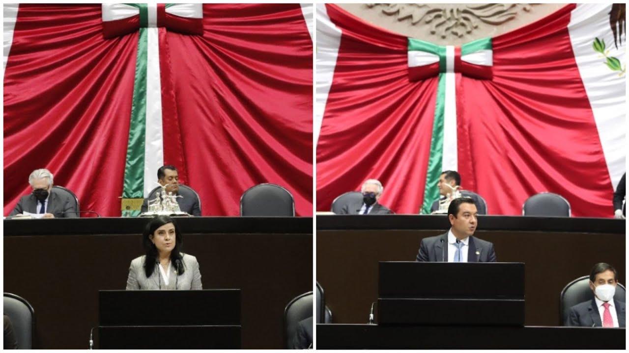 Download Dips. Héctor Téllez y Leticia Zepeda (PAN) / Comparecencia del Srio. de Hacienda y Crédito Público