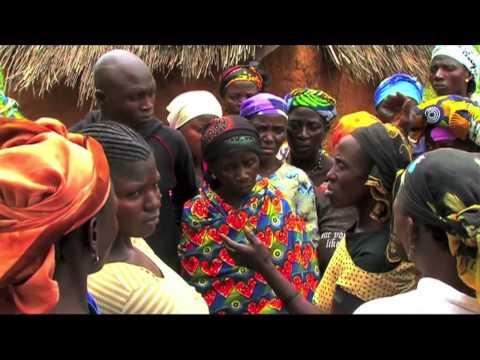 Borno (Nigeria for Everybody) - Morell unofficial concept video