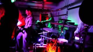 Apollo Beat - Live @Vintage (Sassari) 16/3/2013