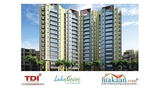 Lake Grove City, Kundli, Sonepat, Residential Apartments & Penthouses