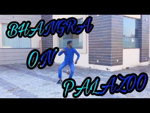 Palazzo (bhangra Video) | Kulwinder Billa & Shivjot | Aman | Himanshi | Latest Punjabi Song 2017