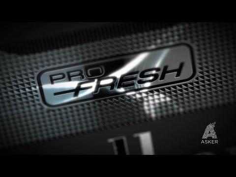 ASKER motion graphics showreel 2013
