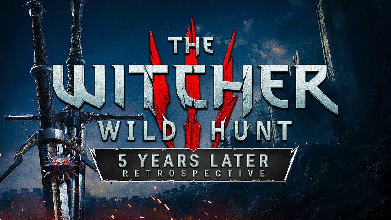 Download The King of RPGs | The Witcher III: Wild Hunt - 5 Years Later (Retrospective)