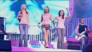 Atomic Kitten - Don't call me baby Live Silver Clef 2003 - changview.com for more videos