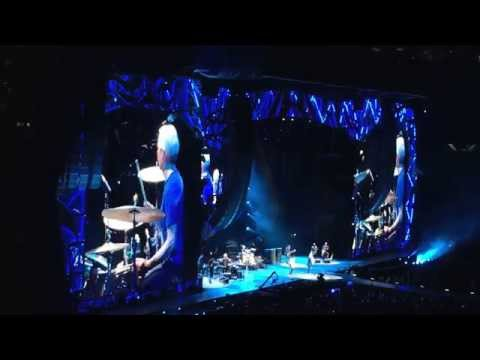 Before They Make Me Run live, Rolling Stones, San Diego, Petco Park. 2015-05-24