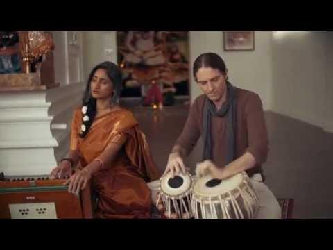Saraswati Shaarade Devi (Antarayaami-Knower Of All Hearts)