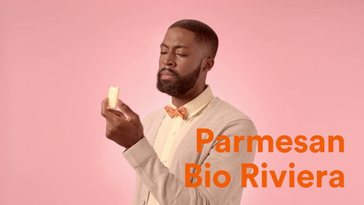 Bio Parmesan