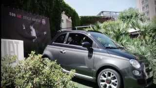 Fiat 500 GQ 2013 Videos
