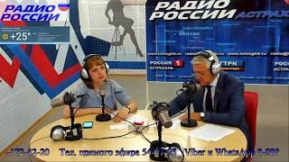 Региональная неделя депутата Государственной Думы РФ Л.А.Огуля.