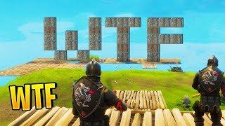 Fortnite Best Moments #11 (Fortnite Funny Fails & WTF Moments) (Battle Royale)