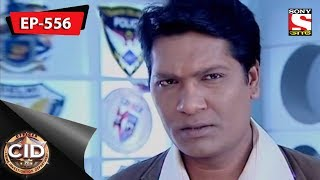 CID(Bengali) - Ep 556 -  07th April, 2018