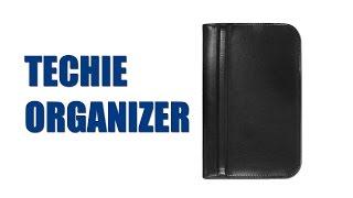 Techie Organizer