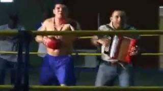 Gambar cover Dile a Todos  - Carlos bohorquez & Jhonny Hernandez