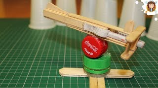 Make A Mini Cannon