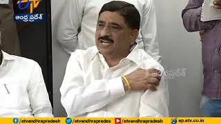 TDP Politburo Meet | Minister Somireddy Shocking comments | on Caste Politics